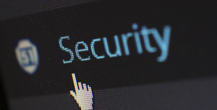 Cheap web design don't promise security