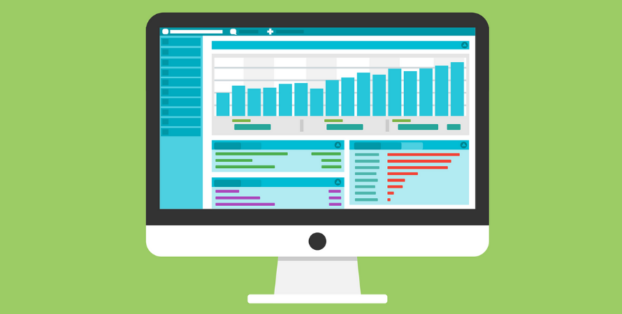 Email database management