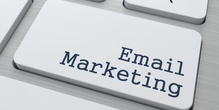 Importance of email marketing for your website
