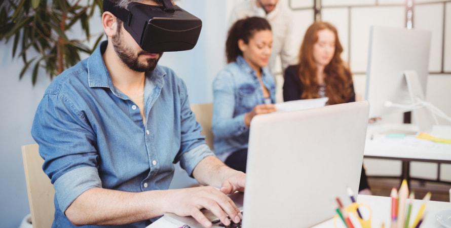 Virtual reality technologies