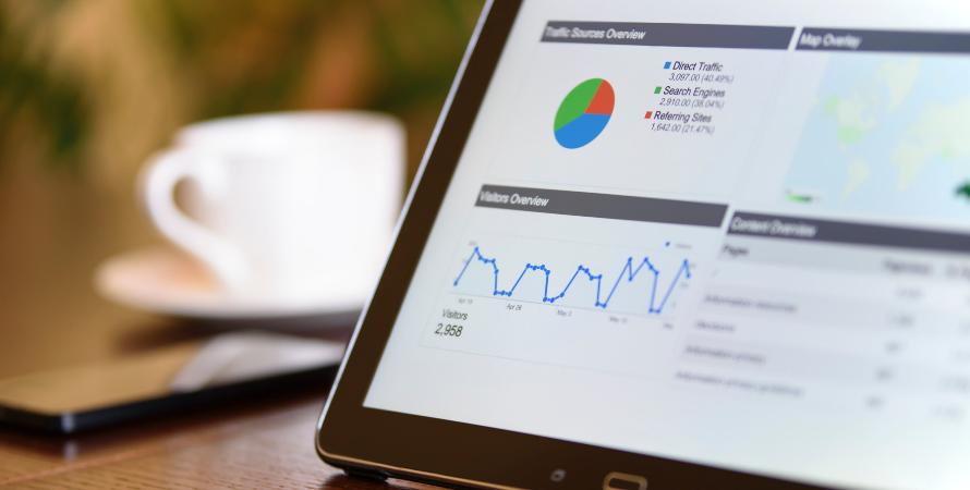 Understanding Google Analytics report