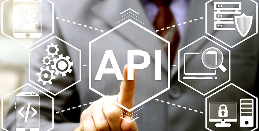 APIs help businesses to innovate smarter and faster.