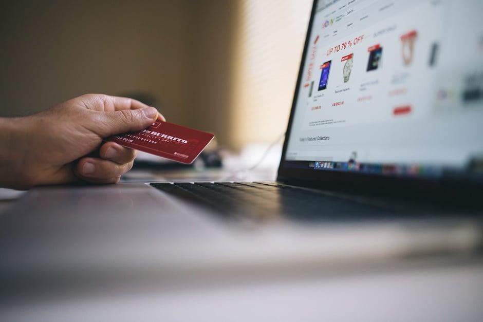 Establish or Increase E-Commerce
