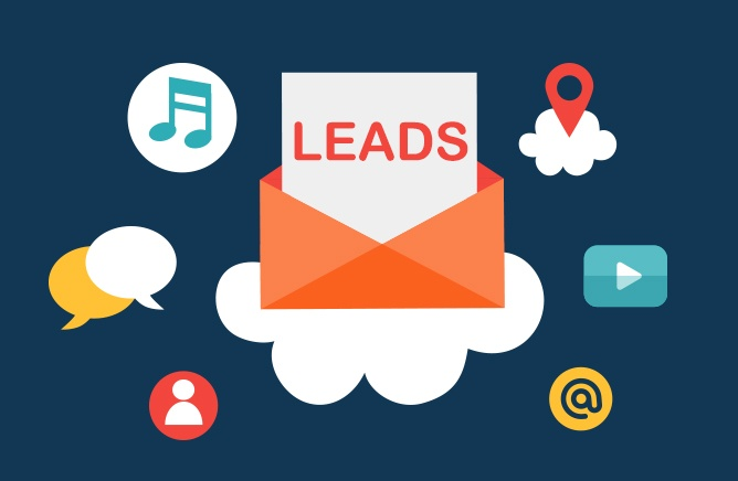 How Your Email Marketing Can Generate Leads