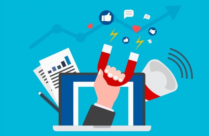 How Your Website Can Become A Lead Generation Magnet