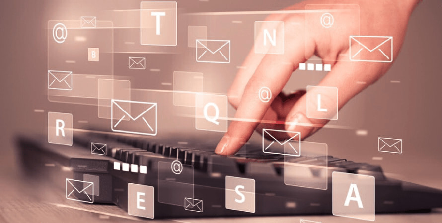 Types-of-email