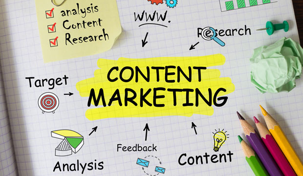 How to Succeed with Content Marketing