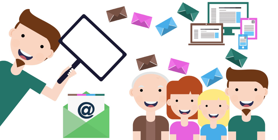 The Digital Touch: Connecting with Consumers Through Email Marketing
