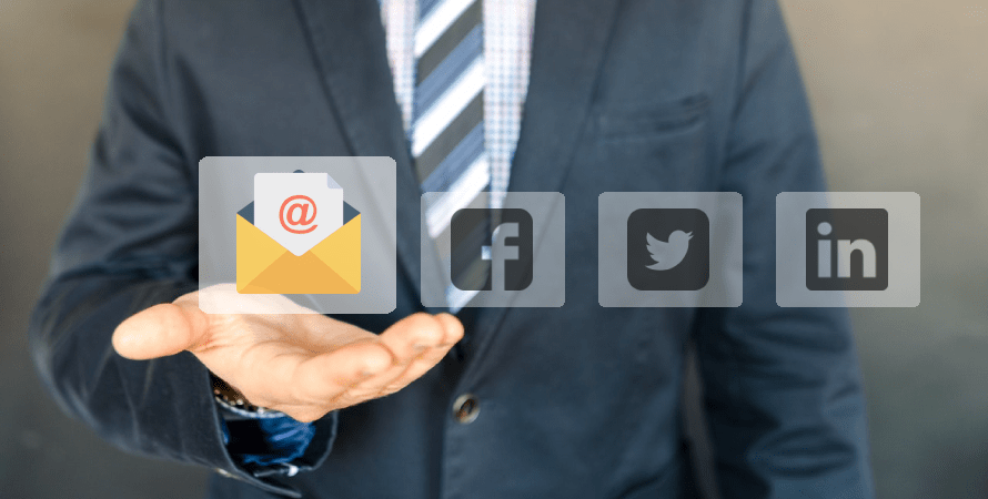 Why Should I Use Email Marketing When There Is Social Media?