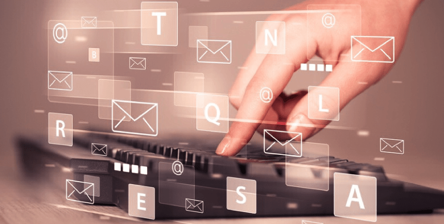 Different Types of Emails You Can Send To Your Prospects