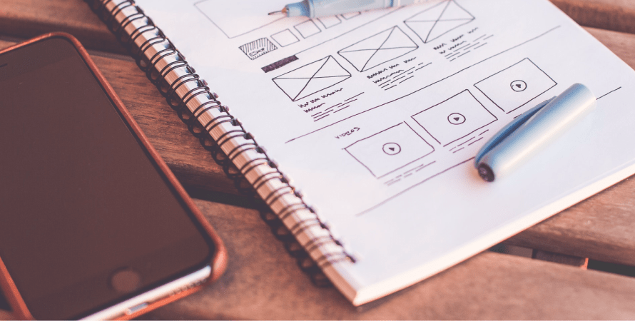 Learn About Wireframes Before Hiring a Web Developer